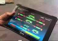 Tablet Based Technology