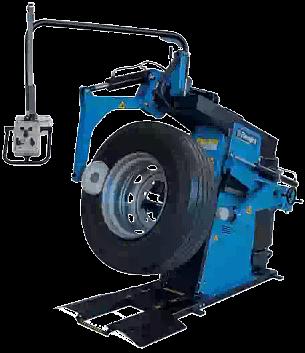 Ravaglioli-GTB16EVO-Truck-Tire-Changer
