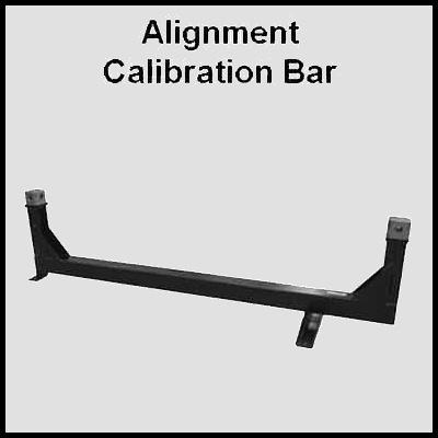 Alignment-Calibration-Bar