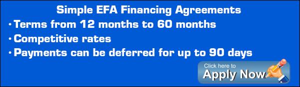 EFA-Financing-Agreements