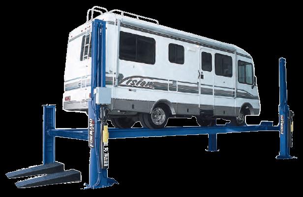 Forward CR40/50 Series Heavy Duty Lift