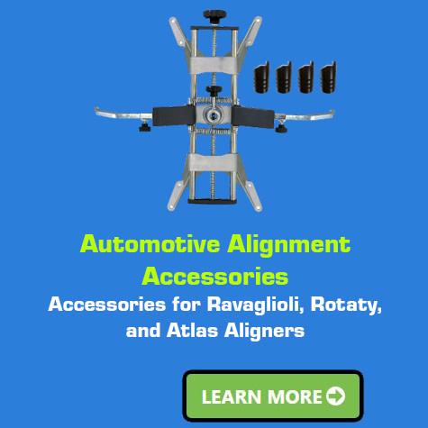 Automotive Alignment Accessories