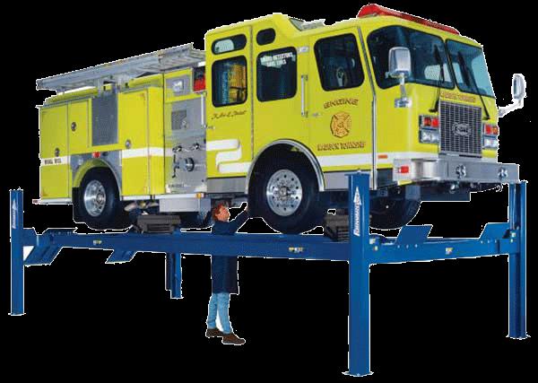 Forward CR30 Heavy Duty Lift