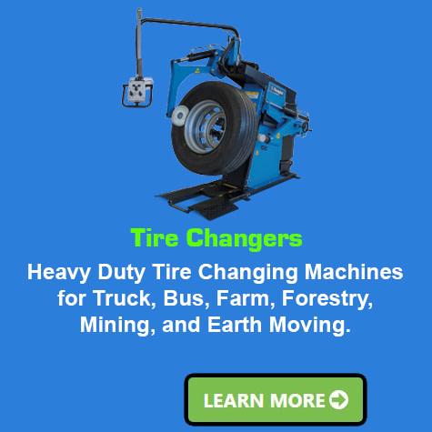 GTB16EVO Tire Changers