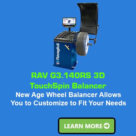 RAV-G3.140RS-3D-TouchSpin-Wheel-Balancer