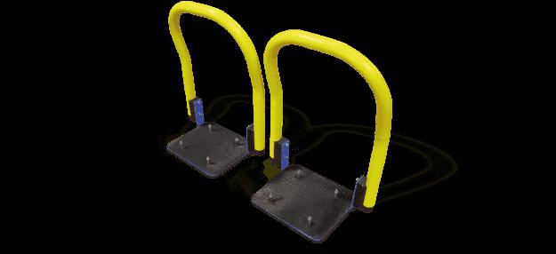 STDA-3D-QC-Floor-Measuring-Stands