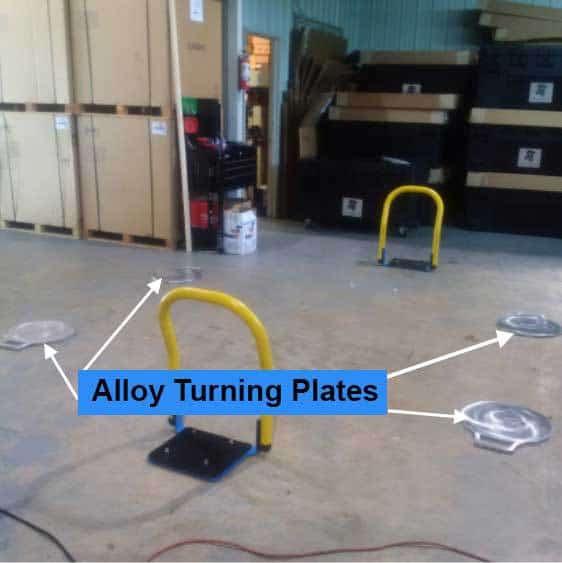 alloy-plates