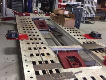 frame-rack