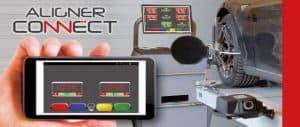RAV Aligner phone app