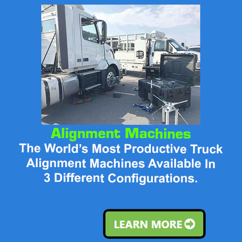 Your #1 source for the best Heavy Duty Alignment