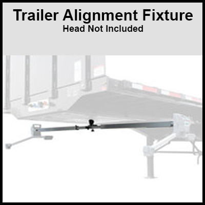 Trailer Alignment Fixture