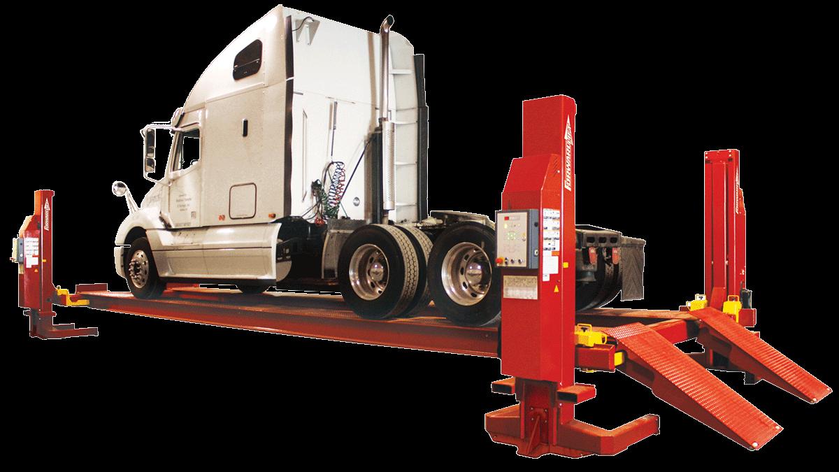 Forward CR50-CR60 Heavy Duty Lift