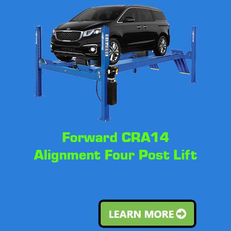 Forward-CRA14-Alignment-Four-Post-Lift