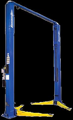 Forward I12PRO Two-Post Lift