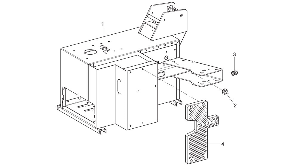 G8645.26-Frame-Unit