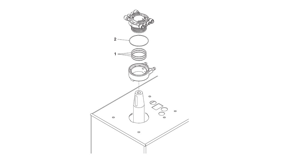 G8645.26-Rotary-Distributor-Assembly