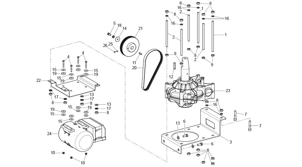 G8945DS.ITA-Gearmotor-Unit-with-Inverter