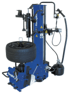 Ravaglioli-G1150-30ITMagic-Leverless-Tire-Changer