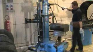 wheel lift