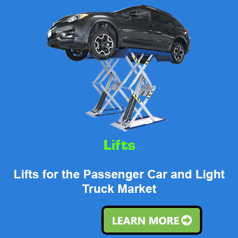 RAVAmerica Automotive-Lifts