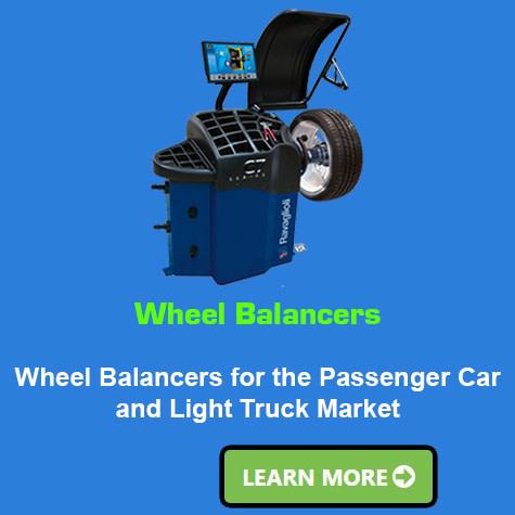 RAVAmerica Automotive-Wheel-Balancers