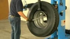 GRS926-Truck-Tire-Chager