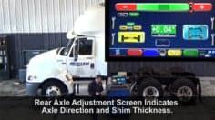 RAV-FASTLINER-Truck-Alignment-System