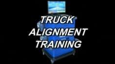 Ravaglioli-Truck-Aligner-Training