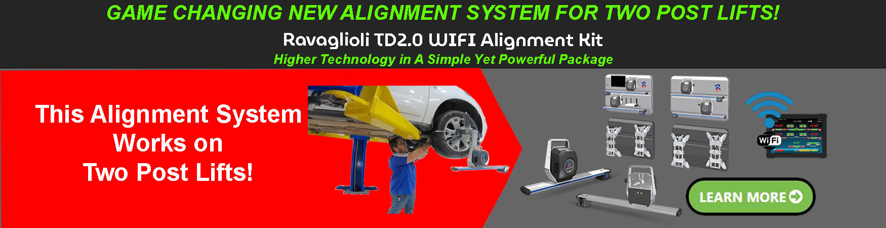 Two-Post-RAVAmerica-TestDrive-20-WIFI-Aligner