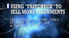 USING-FAST-CHECK-TO-SELL-ALIGNMENTS