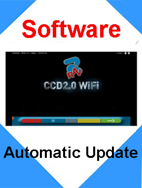 Software Automatic Update